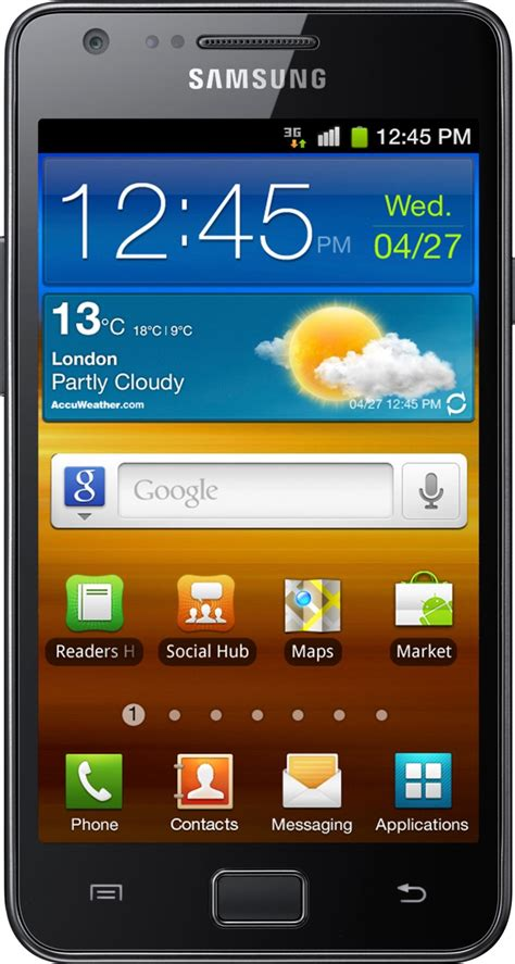Kamera Depan Front Samsung S2 I9000 Original samsung galaxy s 2 buy samsung galaxy s 2 ceramic white 16 gb mobile phone at best