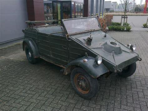 kdf wagen for sale bbt nv 187 1942 kdf kubel wagen for sale special
