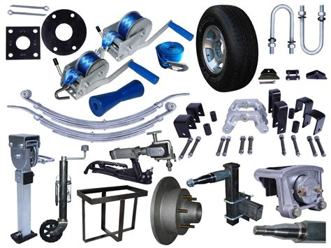 boat trailer parts victoria trailer parts taree oceanic marine