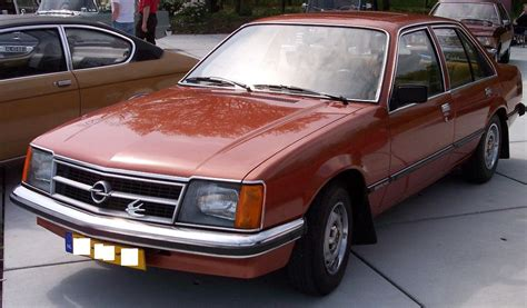 opel commodore c file opel commodore c vl red jpg wikipedia