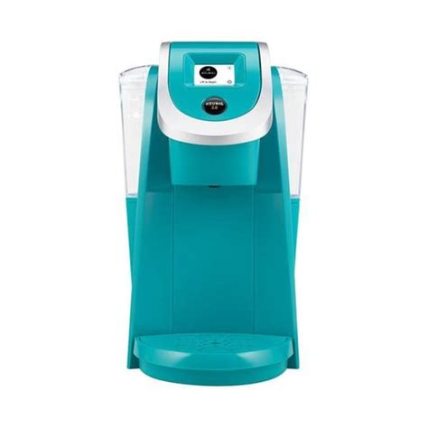 Kitchen Collection Free Shipping k250 keurig 2 0 brewer teal free shipping today