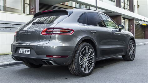 macan porsche price porsche macan turbo review caradvice