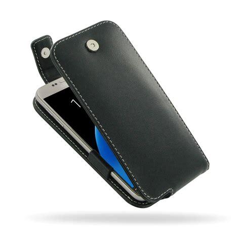 Samsung Galaxy S7 Wallet Caseme Leather Flip Cover Casing Dompet samsung galaxy s7 leather flip top wallet pdair sleeve pouch