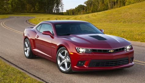 new camaro 2014 price 2014 chevrolet camaro uk pricing announced