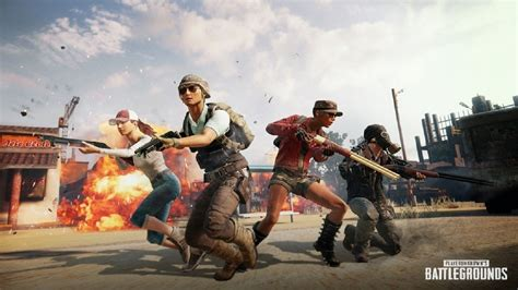 pubg event mode pubg s next event mode tequila announced ign