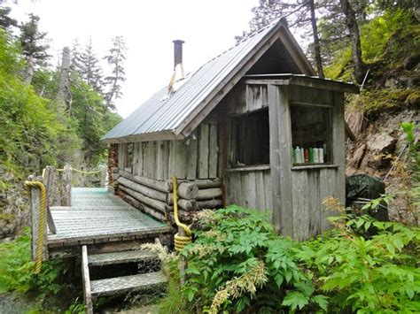 Kachemak Bay State Park Cabins by Cove S Sign Picture Of Alaska S Cove