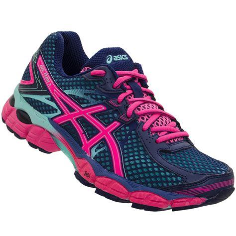 Sepatu Asics Gel Flux 2 T 202 Nis Asics Gel Flux 2 Feminino