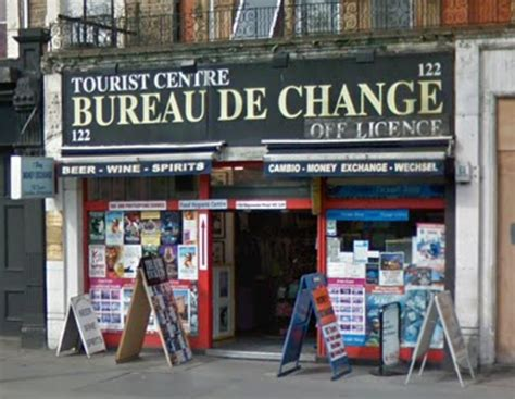 bureau de change londres pas cher bureau de change londres sans commission 28 images