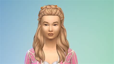 the sims 4 cc spotlight maxis match hairstyles sims