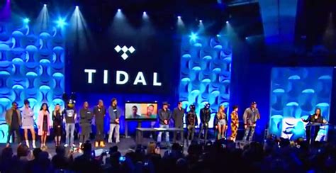 download mp3 from tidal top talent jumps on tidal wave entertainment technewsworld