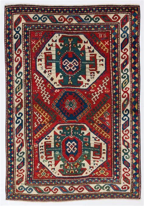 caucasian rug an iconic antique caucasian lori pambak kazak rug ca 1840 ebay