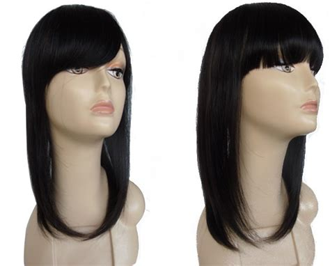 wigs for with thinning hair wigs for thinning hair black human hair pieces top hair wigs