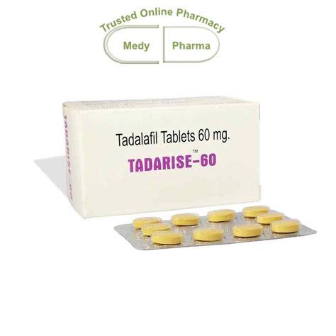 buy tadarise 60mg online price side effect dosage