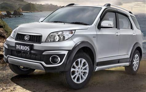 Daftar Accu Mobil Terios daftar harga mobil daihatsu xenia terios terbaru 2014