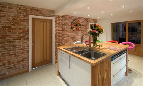 brick style tiles for kitchen kitchen project reclaimed brick tile