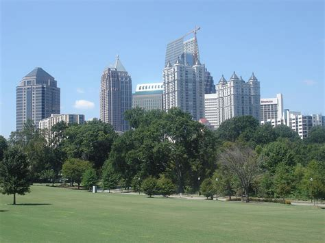 Uga Part Time Mba Atlanta by Atlanta Is Number 1 City For Senior Growth Southern