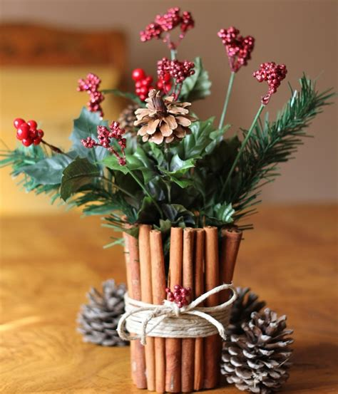 top 10 diy festive christmas centerpieces top inspired