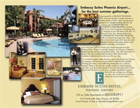 Embassy Suites Floor Plan rangermarketingaz com brochure design phoenix html brochures