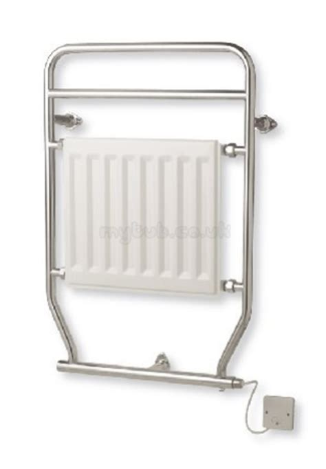 Myson Electric Towel Warmer Myson Tamar Eo350 Electric Towel Warmer Regal Myson