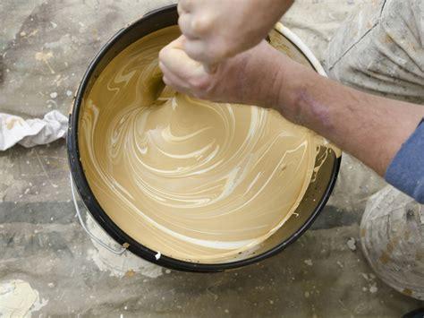 Wandfarbe Richtig Streichen by W 228 Nde Streichen Tipps F 252 R Ein Gelungenes Farbergebnis