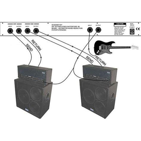 Isp Rack Decimator by Isp Decimator Pro Rack G Stereo Mod 171 Helper