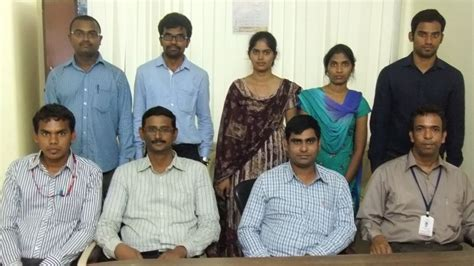 For Mba Finance Graduates In Hyderabad by Ssbp