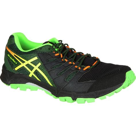 asics trail running shoe asics gel fujiattack 4 trail running shoe s