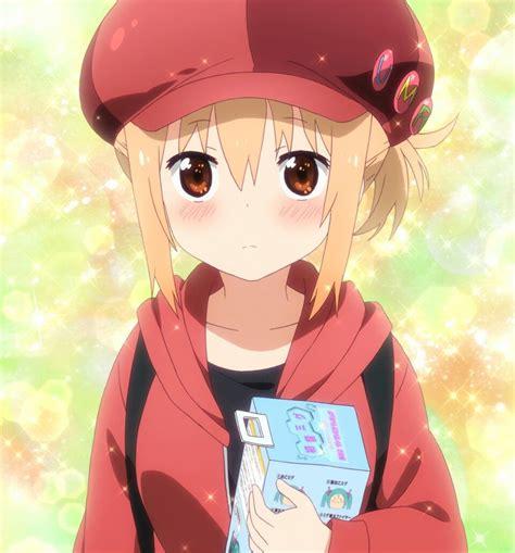anime umaru umaru chan doma umaru kawaii anime girl umr gamer girl