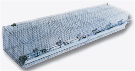 accessori per gabbie conigli gabbia cestello per conigli ingrasso posti 18 cm 180