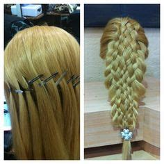 chrissy lkin french braid 1000 images about braids and updos on pinterest braids