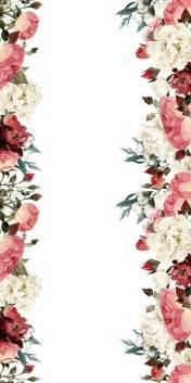 top 25 best floral border ideas on pinterest flower