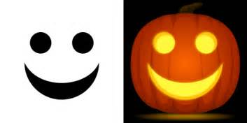 happy pumpkin template free happy pumpkin stencil