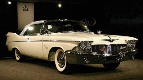 1960 chrysler imperial crown 1960 chrysler imperial crown convertible coupe