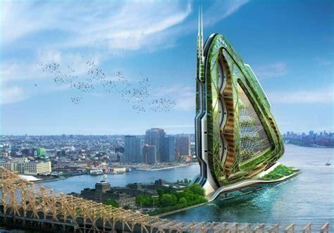 futuristische architektur futurismus kunst als realisierung der menschliche fantasie