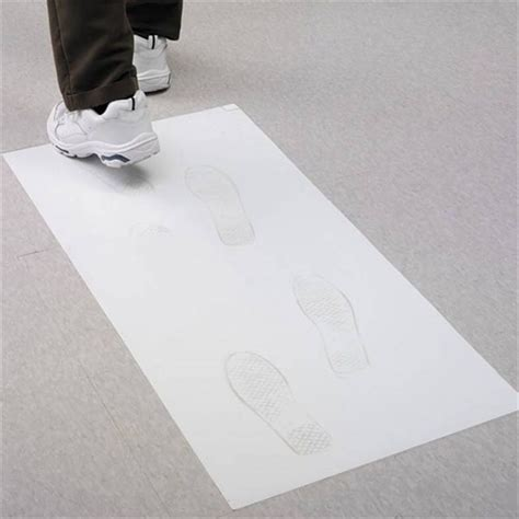 Sticky Floor Mats by 24 Quot X 36 Quot Sticky Walk Mats Laurel Highlands Tool And
