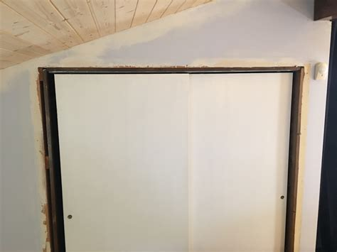 Barn Doors For Closets Diy Closet Barn Doors Dave Eddy