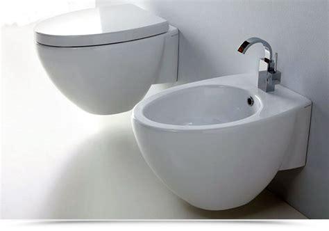 Sanitari Bagno Moderni Sanitari Sospesi Moderni In Ceramica Design Bagno Moderno