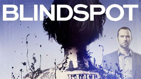 blindspot tv series wallpapers hd wallpapers id