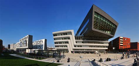 Mba Austria by Wu Executive Academy Wien