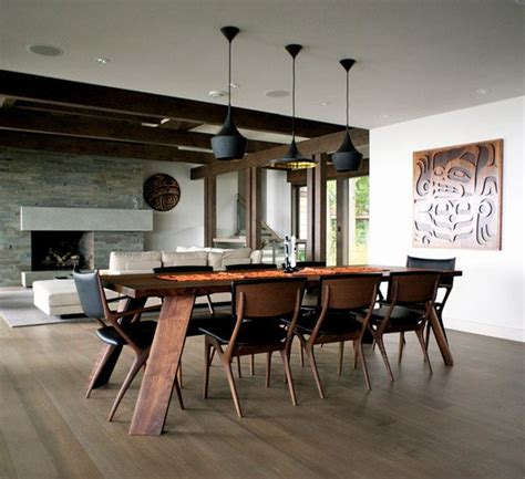 Dining Room Design Wood 20 Modern Dining Room Ideas You Ll Fall In With