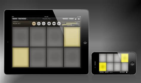 rhythm drum pad kvr rhythm pad drums drum pad by jsplash apps drums
