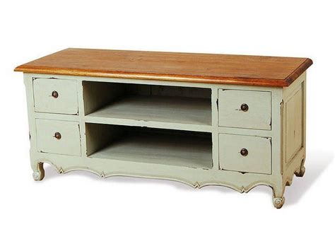 shabby chic tv stand home design ideas