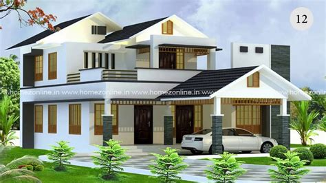 latest hd home designs  youtube
