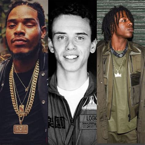 the richest hip hop for 2016 autos post logic fetty wap more top forbes next richest rappers list djbooth