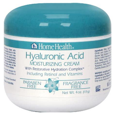 home health hyaluronic acid 4 ounces