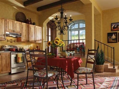 southwestern kitchen designs interior details for southwestern style hgtv