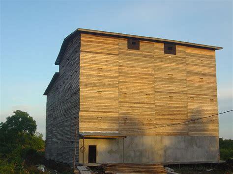 desain rumah dari kayu desain rumah walet dari kayu superwalet
