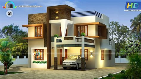 Best Home Designs | 73 best house plans of september 2016 youtube