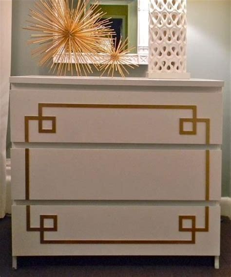 overlay ikea 1000 ideas about gold leaf furniture on pinterest gold