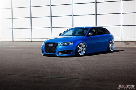 Audi A3 Stance by Loving This Audi S3 Stancenation Form Gt Function